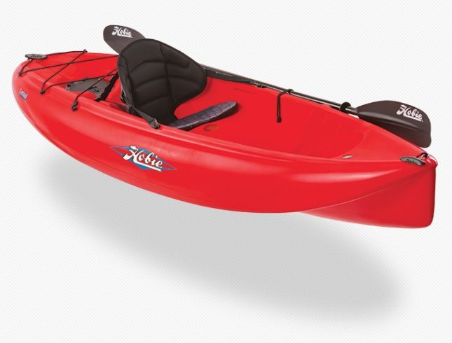 New Discounted Hobie Lanai in Red NEW PRICE