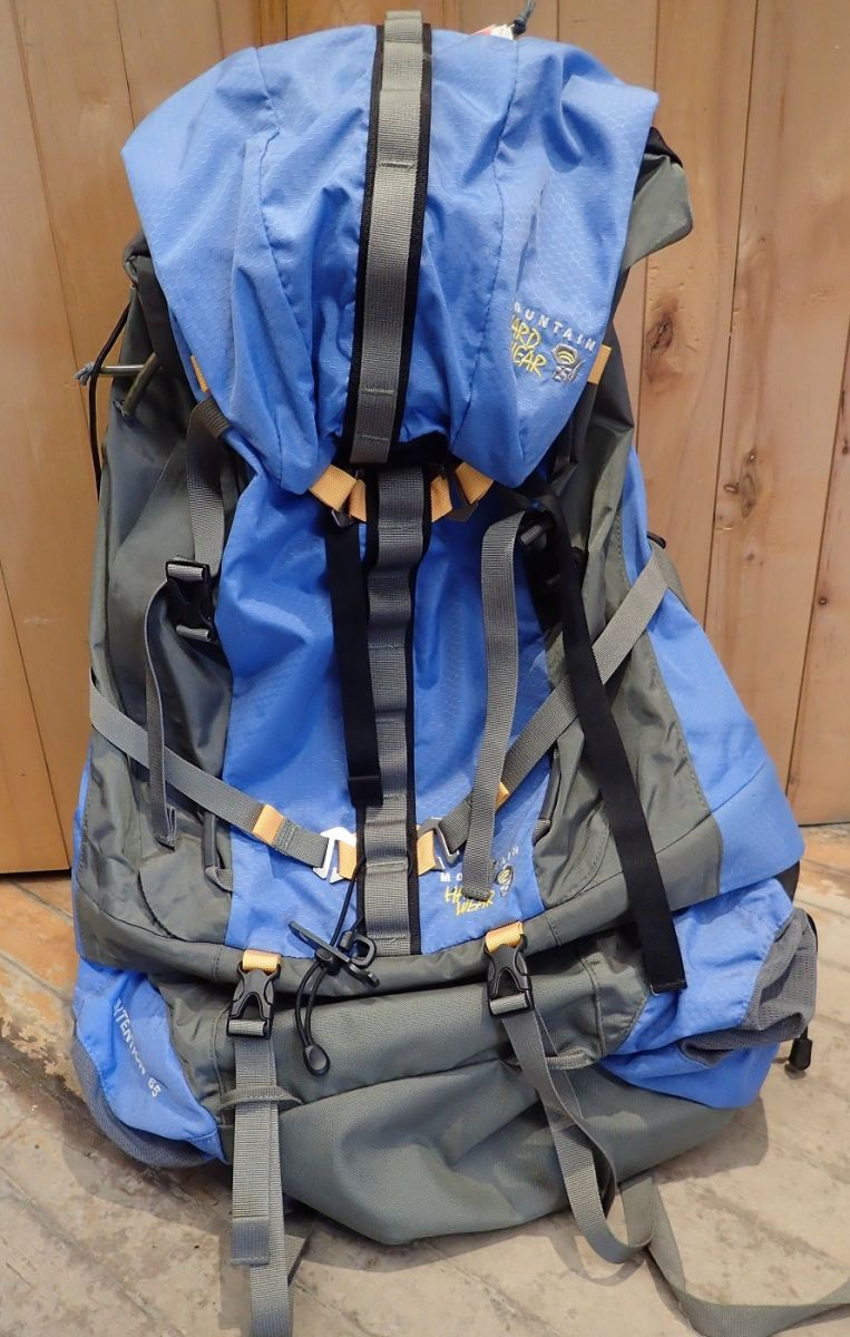 Mountain Hardwear Intention 65 Womens Backpack - discounted