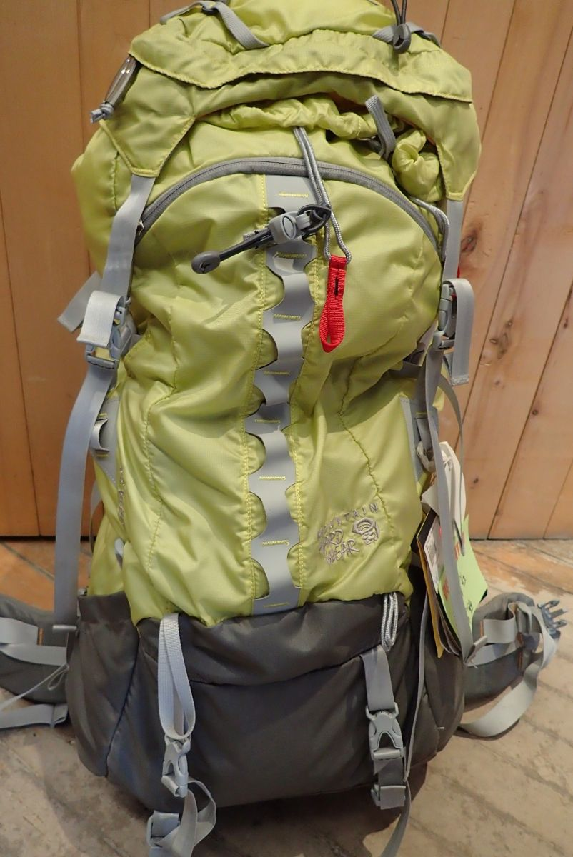 Mountain Hardwear Tadita 50 womens backpack - discounted